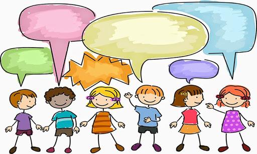 Razvoj komunikacije i govora od 0 do 7 godine